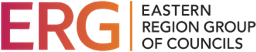 Eastern Region Group of Councils Logo